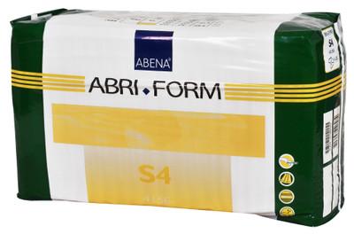 ABENA ABRI FORM AIR PLUS PREMIUM BRIEFS PLUS S CASE