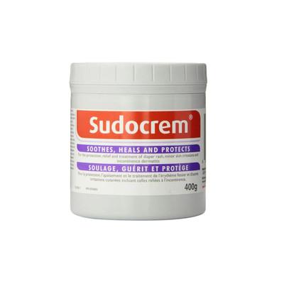 SUDOCREM DIAPER RASH CREAM 400GM
