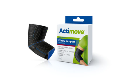 ACTIMOVE ELBOW SUPPORT ADJUSTABLE