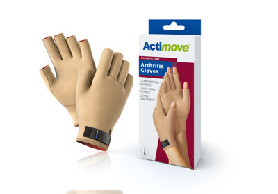 ACTIMOVE ARTHRTIS GLOVES