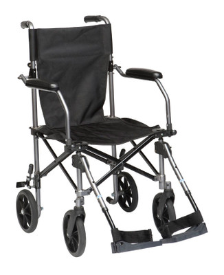 Drive travelite chair in a bag