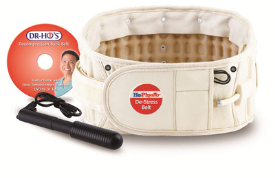 DR HO DECOMPRESSION BACK BELT AC961