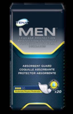 TENA FOR MEN