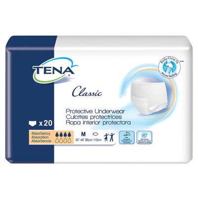 TENA PROTECTIVE UNDERWEAR REGULAR (AC1194*)