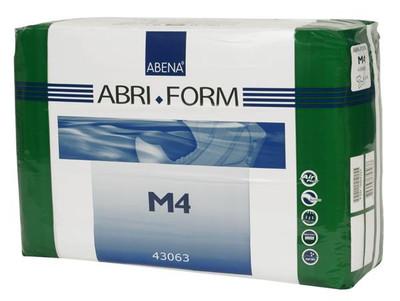 ABENA ABRI FORM ORIGINAL BRIEFS X PLUS NIGHT 4168 4163 (AC1291*)