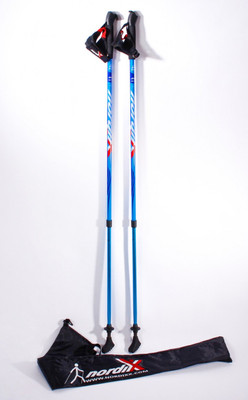 NORDIC WALKING POLES BY NORDIXX