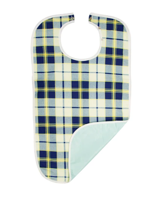 FLANNEL CLOTHING PROTECTOR