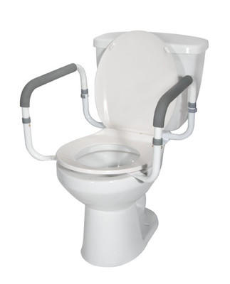 TOILET SAFETY RAIL DRIVE MEDICAL