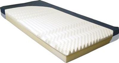 "80"" THERAPEUTIC MATTRESS"