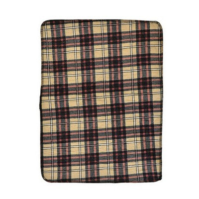 QUILTED CHAIR PAD