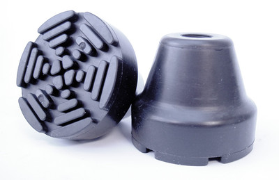 BELL SHAPED REPLACEMENT TIPS