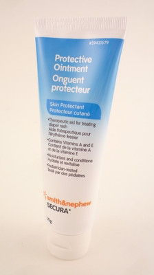 SMITH AND NEPHEW SECURA PROTECTIVE OINTMENT