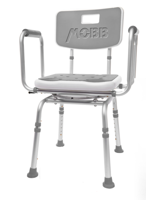 Mobb Swivel Shower Chair 360°