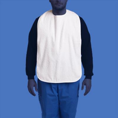 Terry Cloth Bib - 1