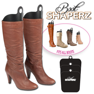 BOOT SHAPERZ SET OF 4