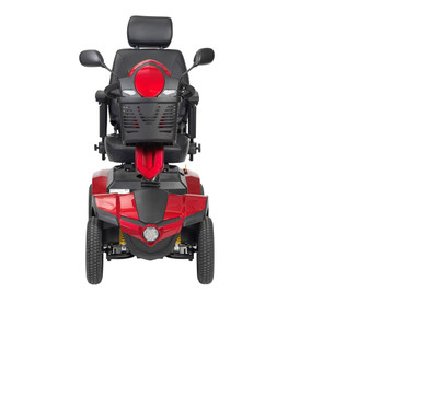 DRIVE PANTHER 4 WHEEL HEAVY DUTY SCOOTER 22""