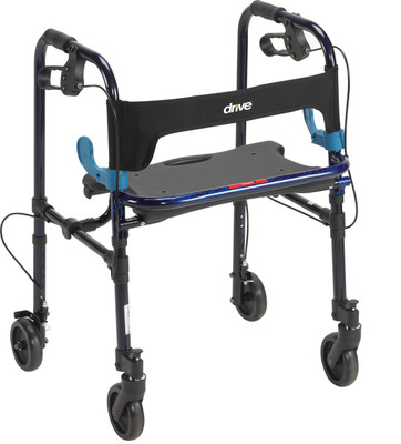 DRIVE MEDICAL CLEVER LITE ADULT WALKER