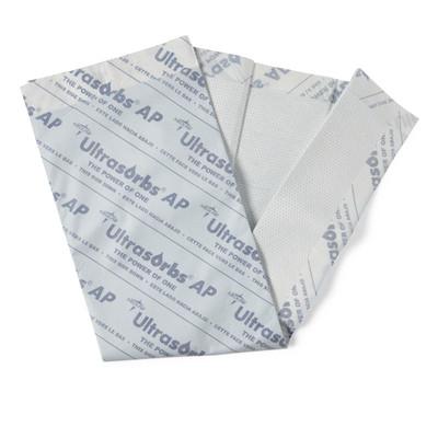 MEDLINE ULTRASORB AP DRY PADS AC5793
