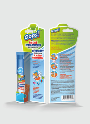 OOPS STAIN REMOVER (AC5795)