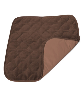 VELVET CHAIR PROTECTOR PAD