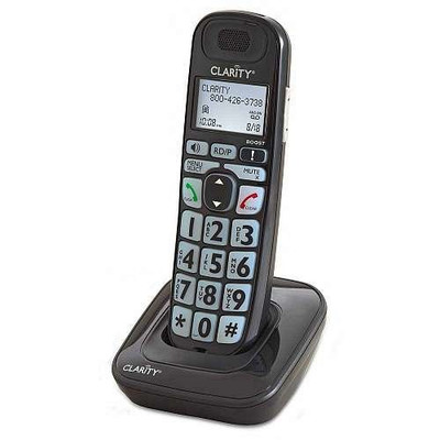 CLARITY D703HS AMPLIFIED PHONE EXPANSION HANDSET