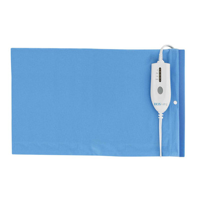 BIOS DIGITAL HEATING PAD WITH MOIST HEAT
