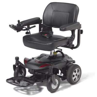 DRIVE MEDICAL TITAN LTE PORTABLE POWERCHAIR