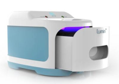 LUMIN CPAP MASK SANITIZING SYSTEM