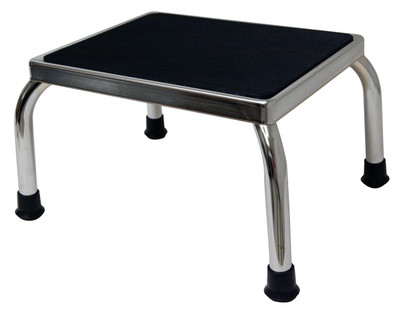 FORSITE HEALTH NON SKID FOOTSTOOL (FH1043)