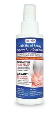 DR HO PAIN AID PAIN RELIEF SPRAY (AC6152)