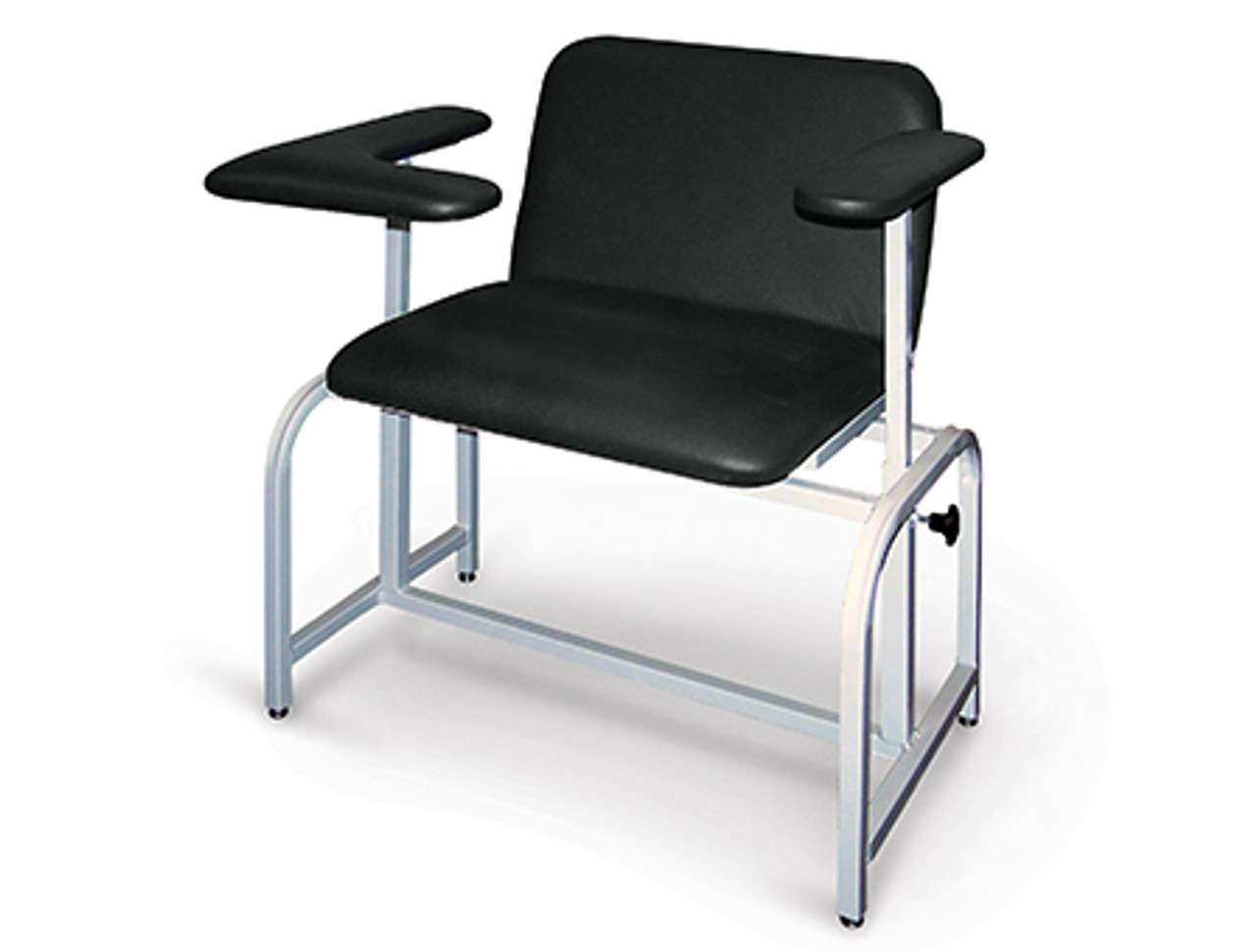 Astounding Hausmann 2198 Bariatric Blood Phlebotomy Chair Theyellowbook Wood Chair Design Ideas Theyellowbookinfo