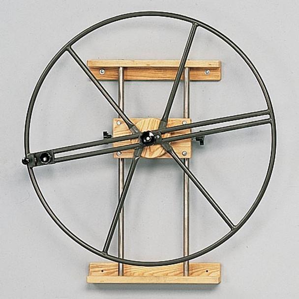 Clinton 7213 Shoulder Wheel