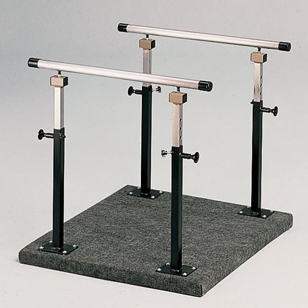 Clinton 7360 Balance Platform with Adjustable Handrails