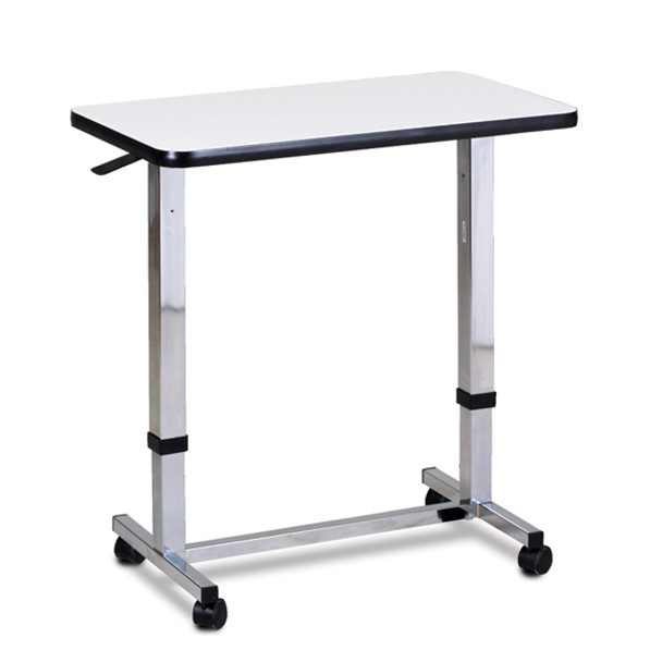 Clinton 74-10SLC Mobile Hand Therapy Table w/Wheel Locks