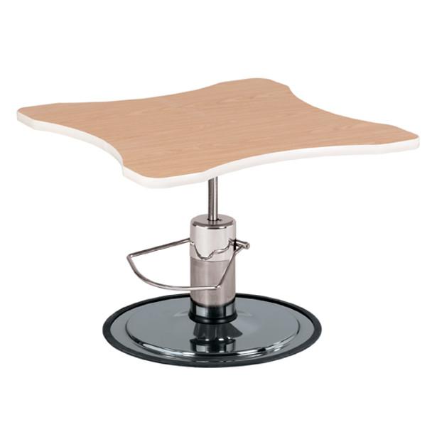 Clinton 74-14H Soft Curve Hydraulic Lift Table
