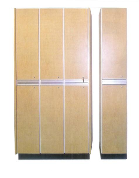 Modular Lockers - Add as you need!