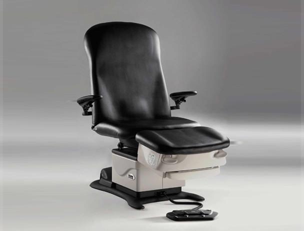 Midmark 646 Podiatry Chair w/Premium Upholstery