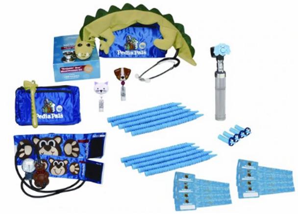 Pedia Pals Child Care Kit