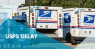 USPS Delay