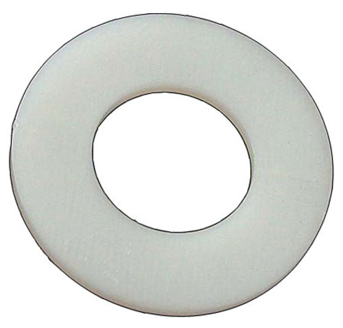 AQUA PRODUCTS   WASHER (Nylon, Flat) - For each end of the Whel Tube   3603