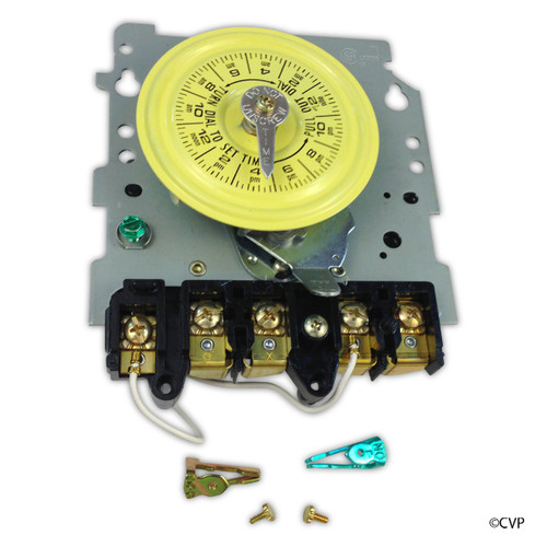 INTERMATIC   MECHANISM ONLY 220V FOR T106R   T106M