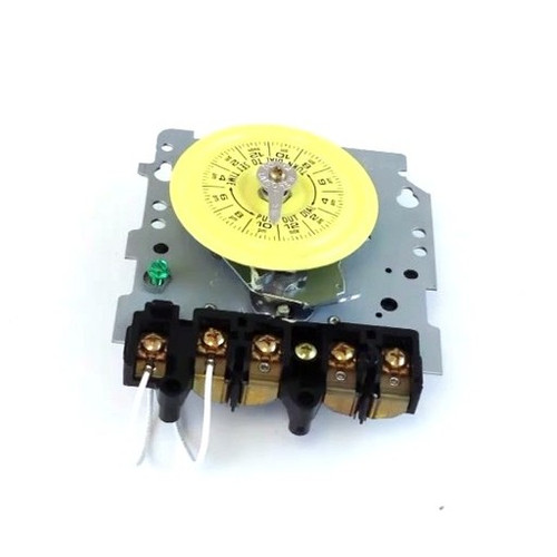 INTERMATIC   MECHANISM ONLY 110V   DPST   T103M
