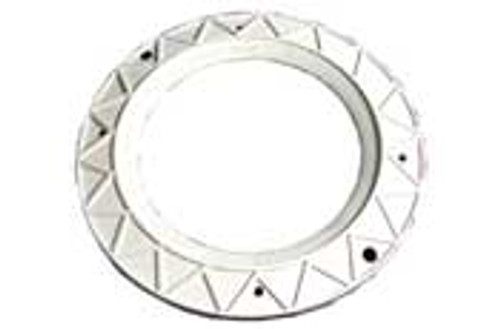 HAYWARD STARLITE | RIM, CYCOLAC FACE WITH STUDS | SPX540A