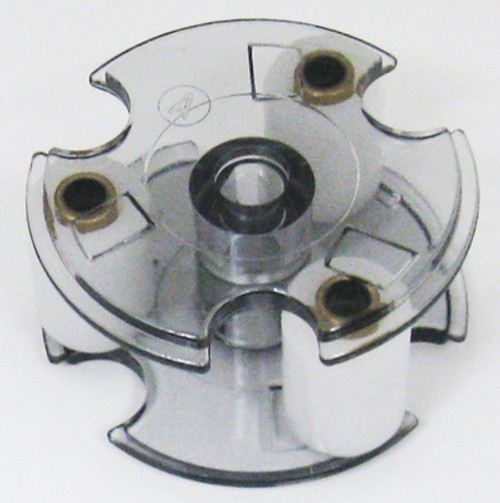 STENNER | ROLLER ASSY. COMPLETE | UC3ASYD