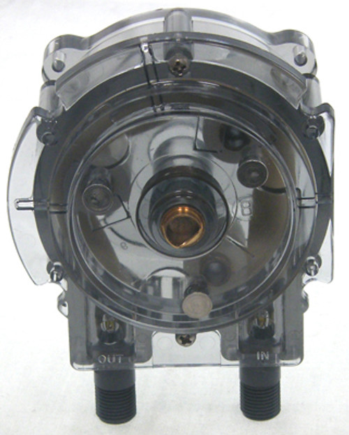 STENNER | ADAPTER TUBE HOUSING, COMP 45-5 | UC1ATC5