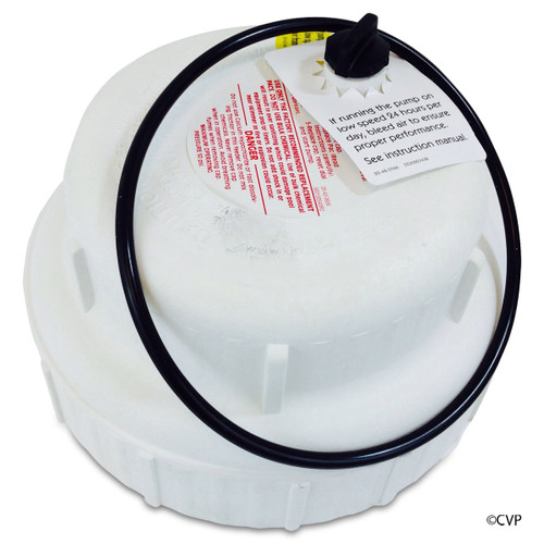 FROG KING TECHLOLOGIES   CAP WITH Oring IN GROUND CYCLERS   NEW STYLE   1229417   1/22/9417