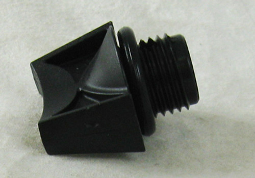 "POLARIS   1/2"" - 20 unf drain plug with Oring  P88"