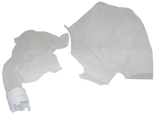 POLARIS | DISPOSABLE FILTER BAG WITH COLLAR | 9-100-1024