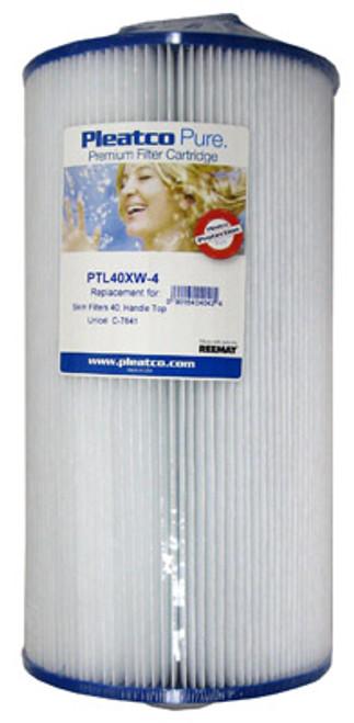 Pleatco   FILTER CARTRIDGES   PTL40XW