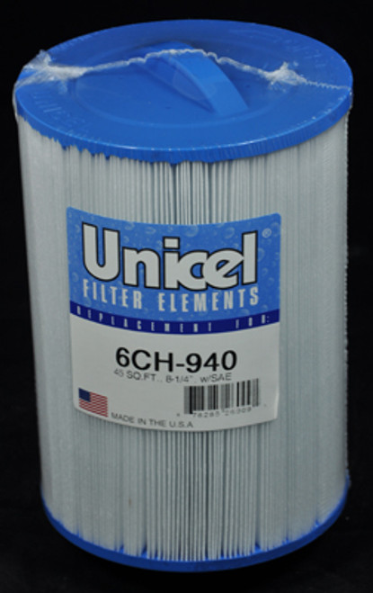 Unicel   FILTER CARTRIDGES   4900-301